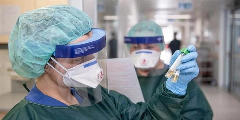 أكتشاف علاج فيروس كورونا