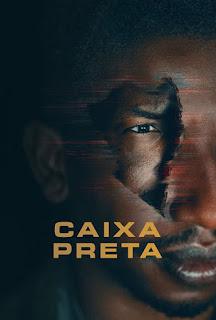 Caixa Preta (Black Box) - HDRip Dual Áudio