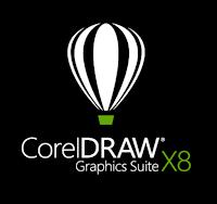 Gratis Corel draw x8 Portable