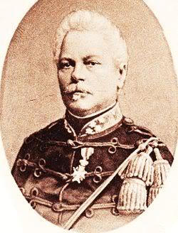 Jenderal Belanda Kohler mati di tangan pejuang Aceh