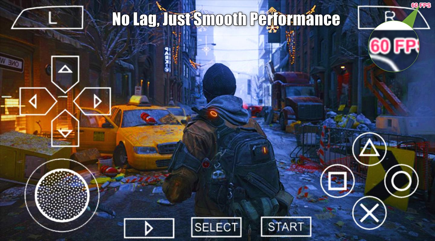How to Boost Performance & Fix Lag in PPSSPP Games - Game