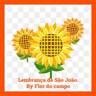 lembrança de São João