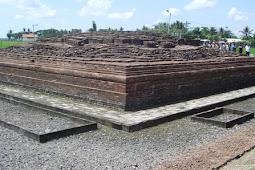 Situs Batujaya Karawang, Tempat Wisata dan Objek Kuliah Kerja Lapangan Mahasiswa Arkeolog