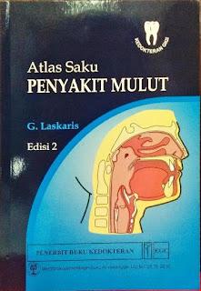 ATLAS SAKU PENYAKIT MULUT ED. 2