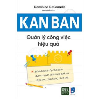 Kanban - Quản Lý Công Việc Hiệu Quả ebook PDF-EPUB-AWZ3-PRC-MOBI