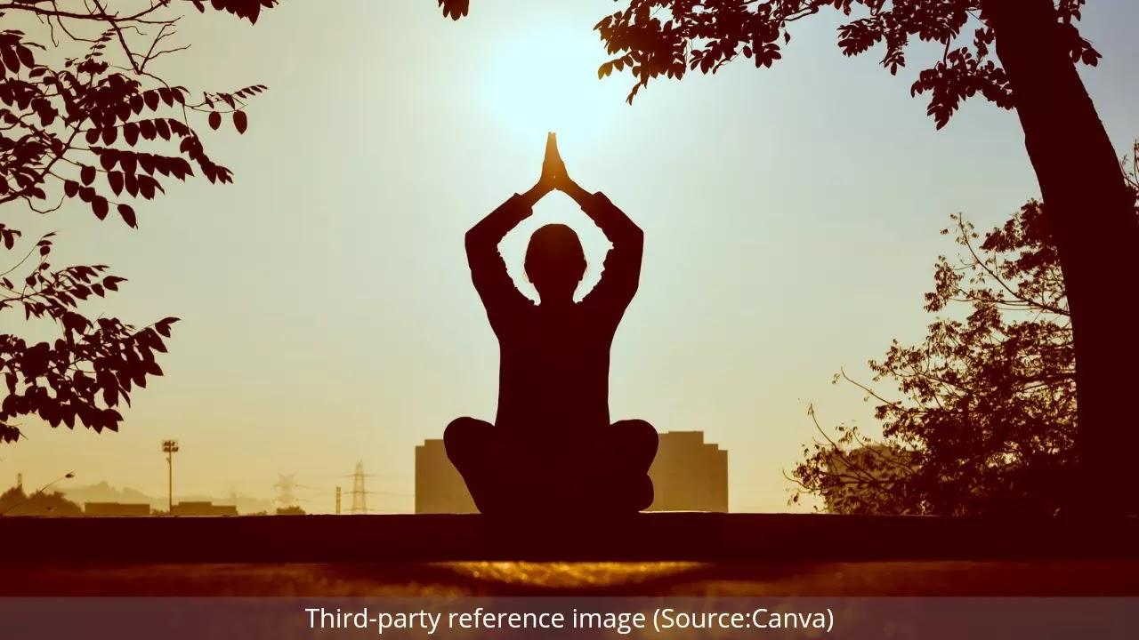 Yoga Poses for Diabetes | HealthInsta