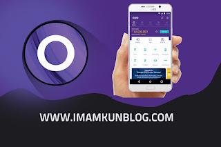 Cara Isi Saldo OVO di Mobile Banking Dengan Mudah