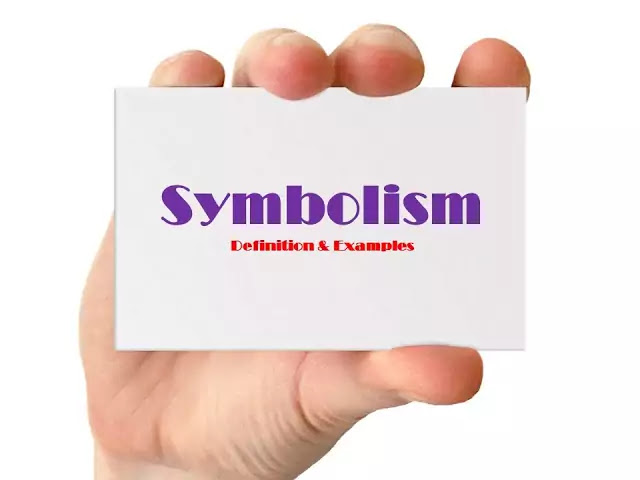 Symbolism: Definition & Examples