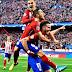Ligues des Champions: l'Atlético Madrid s'impose face au Bayern Munich (Vidéo)