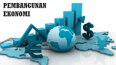 Materi Ekonomi Pembangunan | Roliyan.com