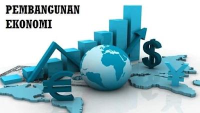 Pembangunan Ekonomi di Negara Sedang Berkembang | Roliyan.com