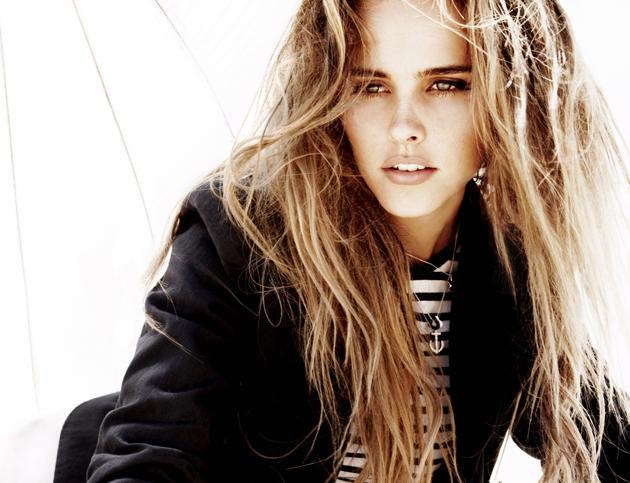 Ed Fadiel: Fashion Style : Isabel Lucas