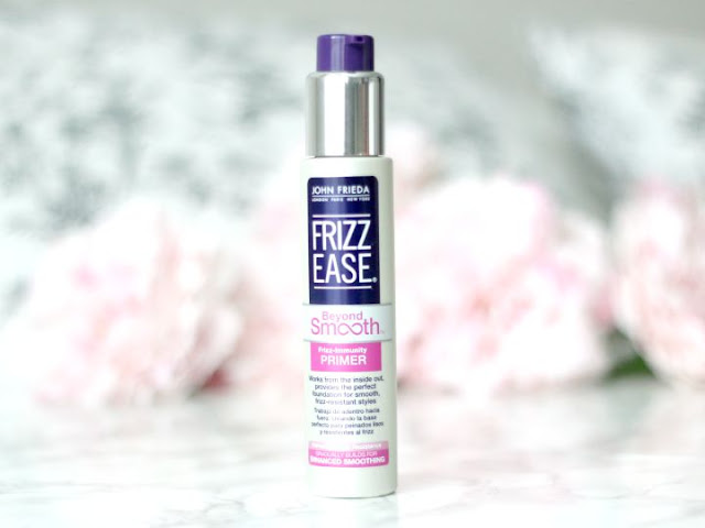 john frieda smooth primer review