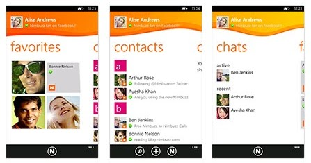 gtalk for mobile phone free download