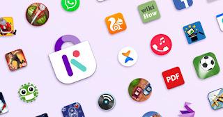Kai OS App Store