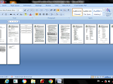 Proposal Permohonan Penerbitan Nomor Statistik Majelis Ta'lim