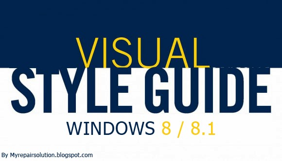 Download Visual Style untuk windows 8