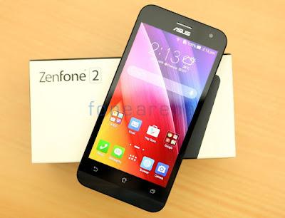Thay màn hình Zenfone 2 giá rẻ