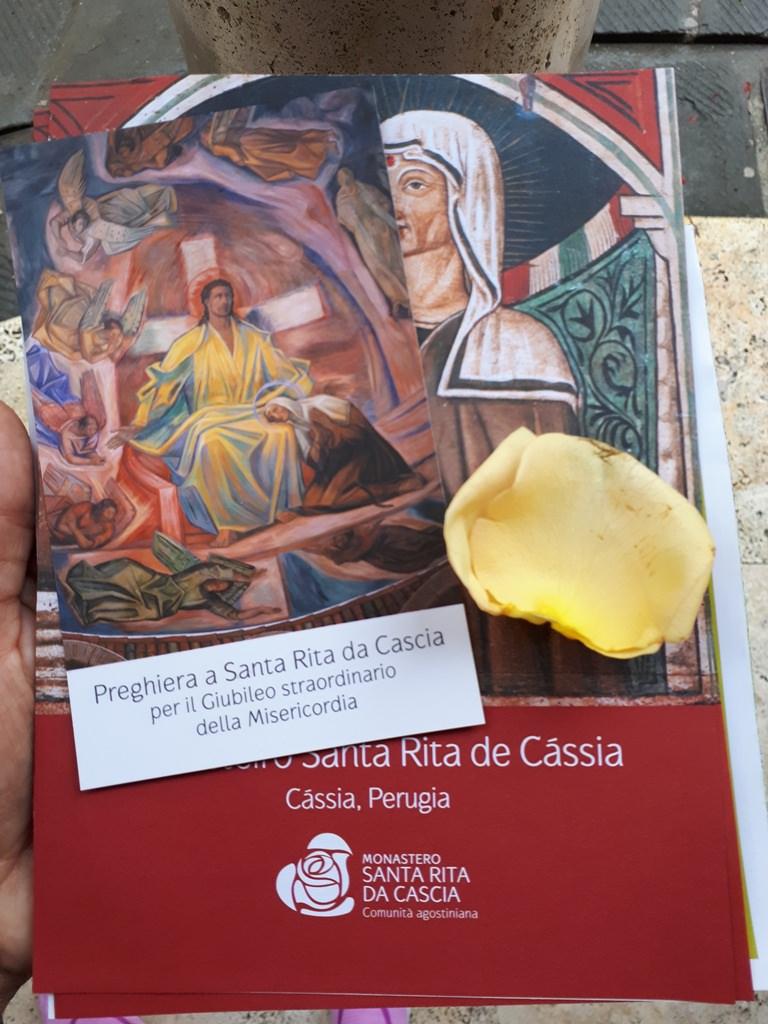 Basílica de Santa Rita de Cascia
