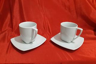 Cangkir Keramik Teh
