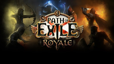 Path of Exile: Royale, the RPG Battle Royale from Grinding Gear Games, is back and will be available on weekends.