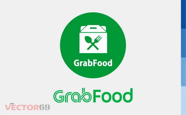Logo GrabFood - Download Vector File EPS (Encapsulated PostScript)