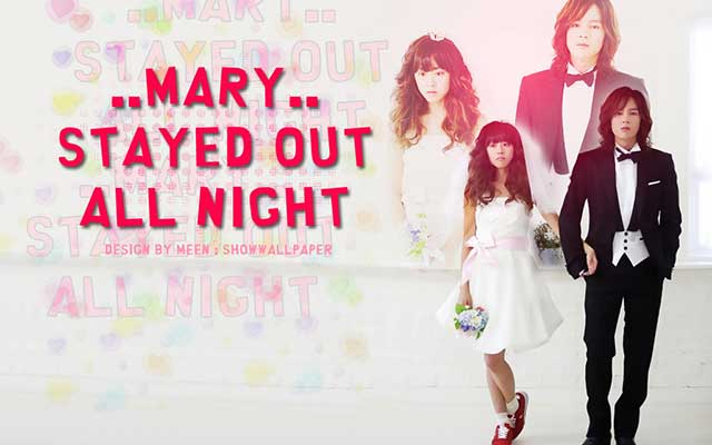 Download Drama Korea Mary Stayed Out All Night Batch Subtitle Indonesia