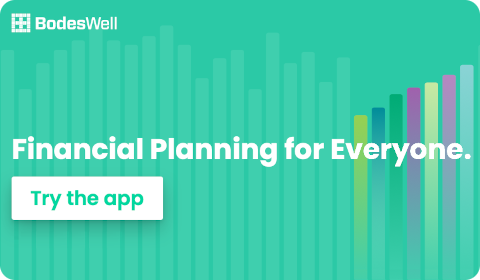 BodesWell – Financial Planning for Everyone