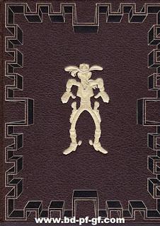 Les aventures de Lucky Luke, tome 1, 1975