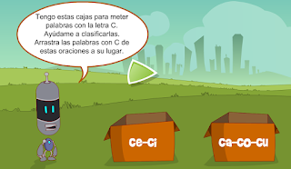 http://www.edu365.cat/primaria/muds/castella/ortografiate/ortografiate2/contenido/comun/index.html?ln18=es&pathODE=../sd17/sd17_oa01/&maxScore=3&titleODE=.:%20Fonemas%20/k/%20y%20/z/%20con%20graf%EDa%20C