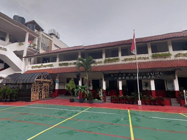 Kontribusi Siswa SMAN 4 Bandung dalam Perjuangan Timnas Pelajar U-15