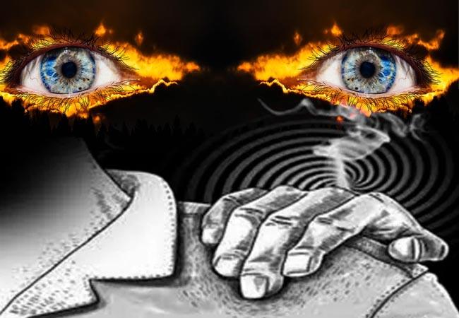 Cara menghindari Hipnotis di Masyarakat