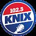 KNIX Food Drive