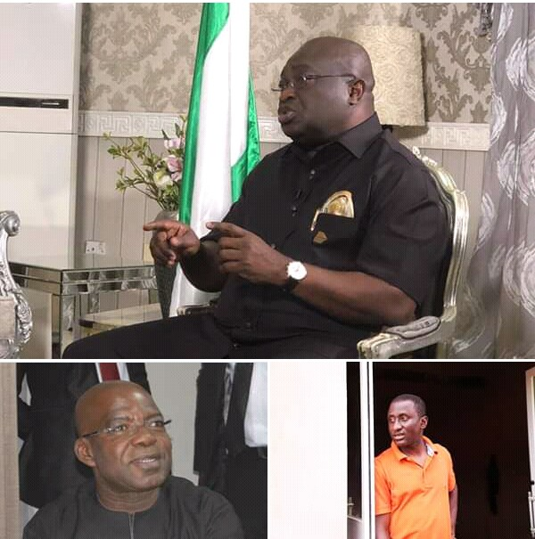 With Uche Ogah, Alex Otti, 2019 Is A Walk-Over For @GovernorIkpeazu  – By Promise Uzoma Okoro