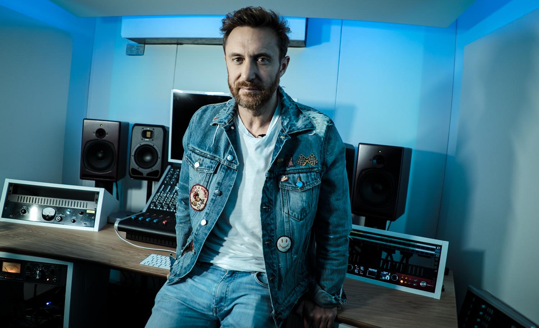 David Guetta ($18 million)