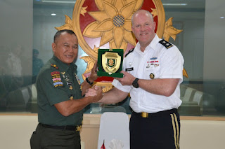 US Army-TNI AD