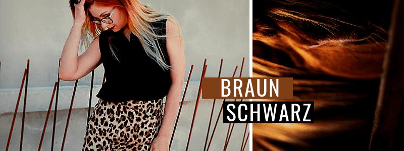 Braun-kombinieren-Braun-und-Schwarz