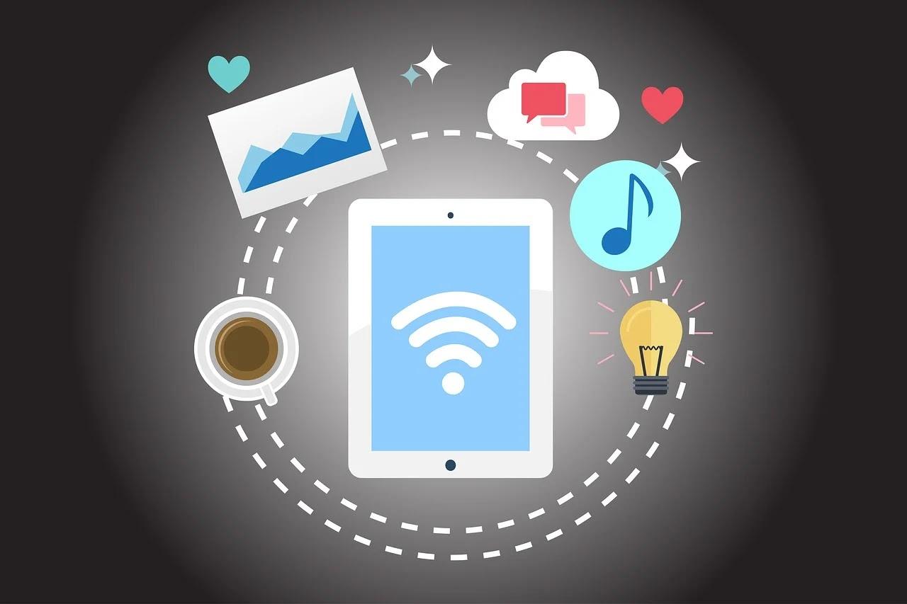 media digital untuk bisnis