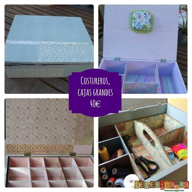 en madera reciclando cajas de vino de o botellas pintadas y decoradas con papeles de
