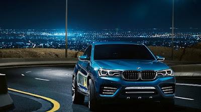 2018 BMW X4 M40i: Critique, Caractéristiques, Prix