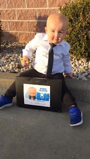 Meet Gavin, Giant Baby Tik Tok - How old is Huge Baby on TikTok Wiki, Biography