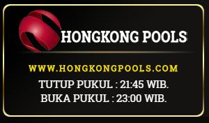 PREDIKSI HONGKONG POOLS HARI RABU 01 AGUSTUS 2018