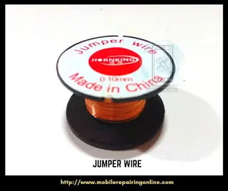 mobile jumper wire price