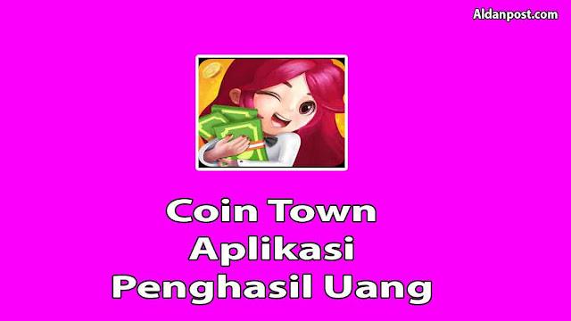 Coin Town Apk