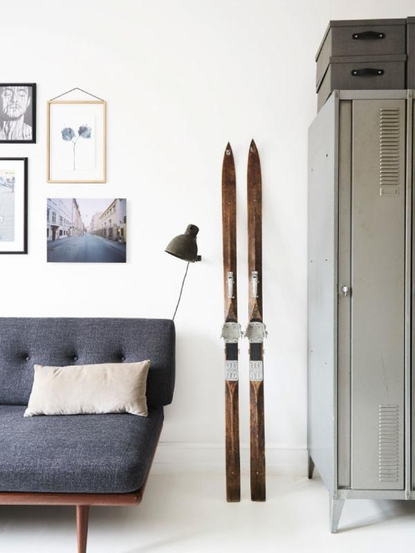 estilo escandinavo en estado puro chicanddeco blog