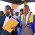 Le Député national Mike Mukebayi vient de quitter la prison de Makala pour sa résidence
