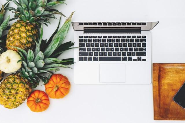 64 Good Nutrition Blog Names