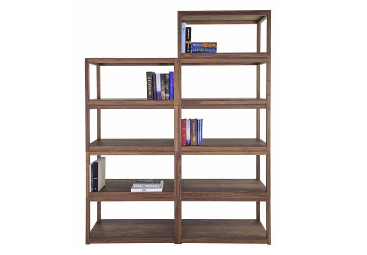 Moduli libreria componibile trendy libreria componibile for Moduli libreria