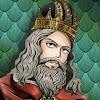ソロモン王画像