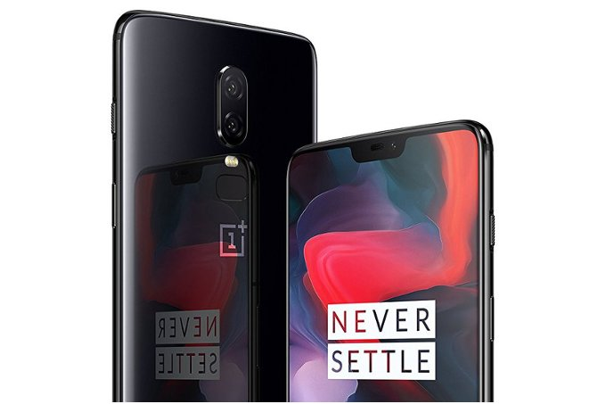 Best Android Gaming Phones For 2018 - OnePlus 6